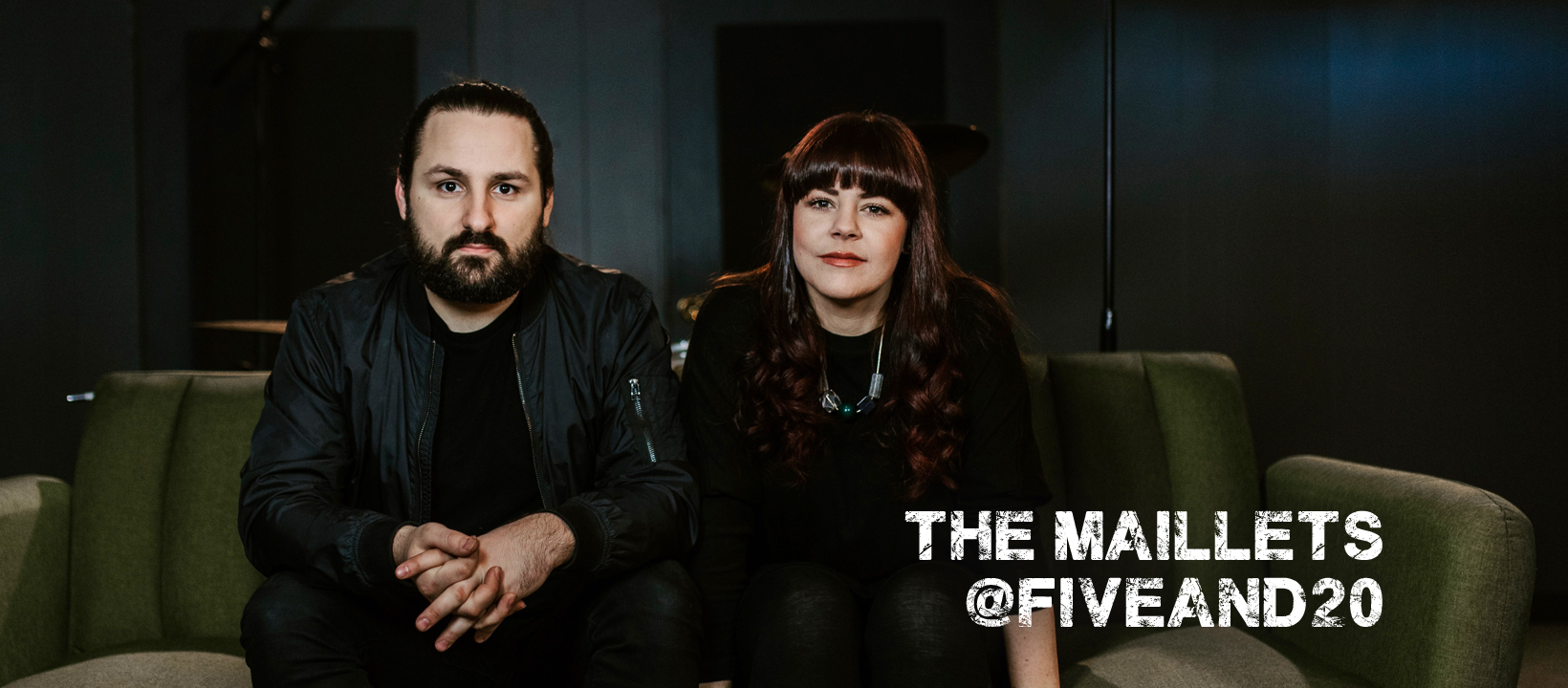 The Maillets Sunday Sesh at Five & 20